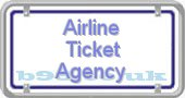 airline-ticket-agency.b99.co.uk